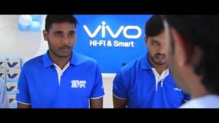VIVO VBA (Vivo Brand Advisor) Lifestyle