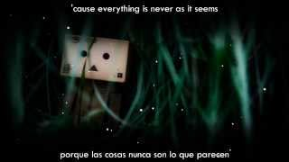 Owl City Fireflies Subtitulada Español Inglés