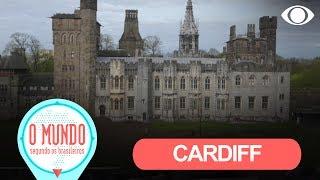 O Mundo Segundo os Brasileiros: Cardiff - Parte 1