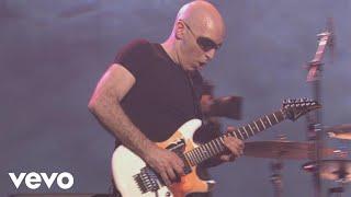 Joe Satriani  Ice 9 From Satriani Live