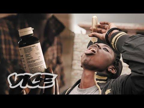 Xxx Mp4 Zimbabwe S Codeine Cough Syrup Epidemic 3gp Sex