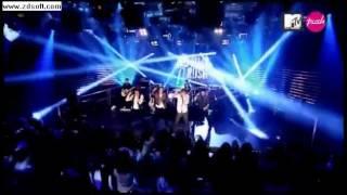 Big Time Rush   Famous Live   MTV PUSH