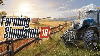 FS 16 free download and hack unlimited money