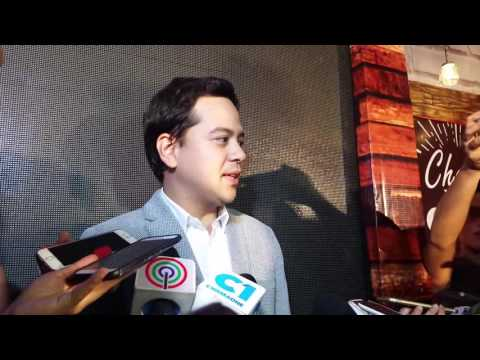 John Lloyd Cruz reacts on the hugot lines of Angelica Panganiban