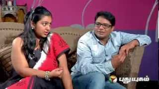 Kadhalil Sodhapathathu Eppadi : (MANOJ & NANDANA) - 01/03/2014