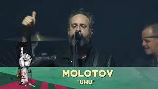 Molotov live @ Amplifica 2017
