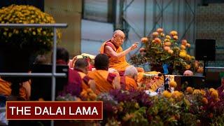 Dzogchen Teaching