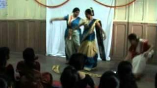 Rabindra Jayanti Journalism & Mass Communication Dept, Calcutta University cuj&m11.mpg 10 May 2011