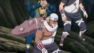 Naruto AMV  Tribute To Minato - We Own It