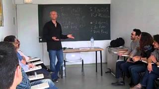 English Lesson, 英会話
