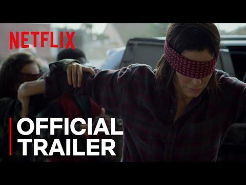 Xxx Mp4 Bird Box Official Trailer HD Netflix 3gp Sex