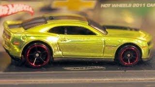 Touring Mr. Hot Wheels' Garage! Plus His 1932 Nash Ambassador - HOT ROD Unlimited Episode 34