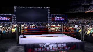 WWF No Mercy (Nintendo 64) - Entrances