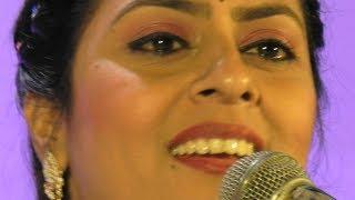 Salaam- E- Ishq Meri Jaan | Sarrika Singh Live