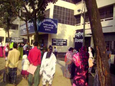 Dhaka Education Board School and College