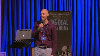 So Many Religions! Which one is True? - Tim Barnett