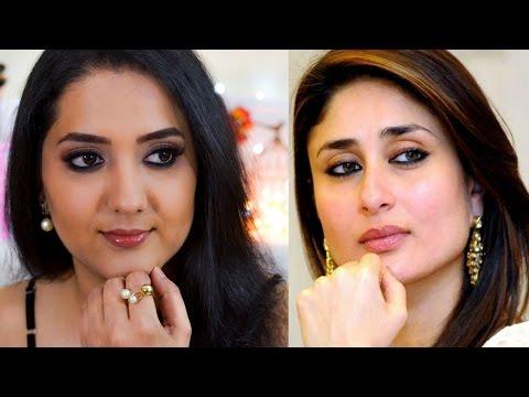 Xxx Mp4 How To Apply Kajal Like Kareena Kapoor Simple Kajal Routine Perkymegs 3gp Sex