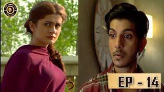 Muqabil Episode 14 - 7th March 2017 -  Top Pakistani Dramas