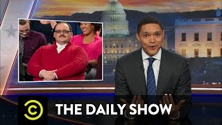 The Daily Show - Ken Bone: America's Newest Sweetheart