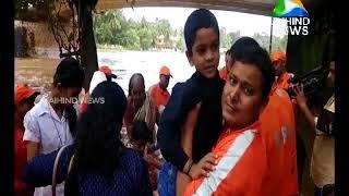 Kerala Flood Disaster : Punjab & Delhi donates 10cr  each  | 17.08.18 | Jaihind TV