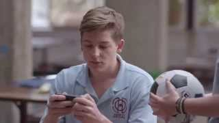 New Gay Teen TV Series 2016