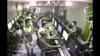 Suntukan sa Computer Shop in Morayta, Manila 2013  Official Trailer (HD)