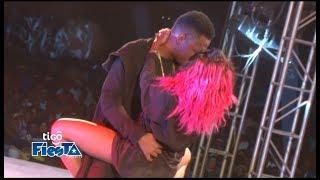 """Tazama """"Performance"""" ya Ben Pol Tigo Fiesta 2017 Kahama (HD)"""