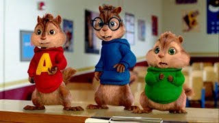 Alvin and the Chipmunks (2007) Movie - Animation Comedy Family