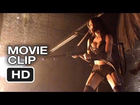 Xxx Mp4 Death Race 3 Inferno Movie CLIP Girl Fight 2013 Danny Trejo Movie HD 3gp Sex