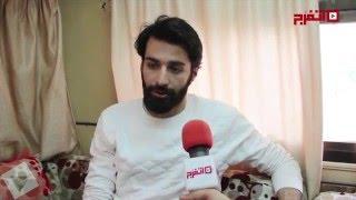 اتفرج| أحمد حاتم: «الهرم الرابع» قصه حقيقية