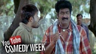 Current Movie | Shafi & Ragu Babu Comedy  Scene
