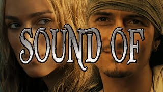 Pirates of the Caribbean - Sound of Will and Elizabeth