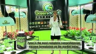 ZYME - A Green Planet Product Overview.