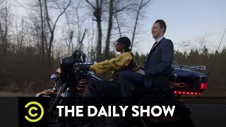 Alabama Week - Prejudice & Pigskin: The Daily Show