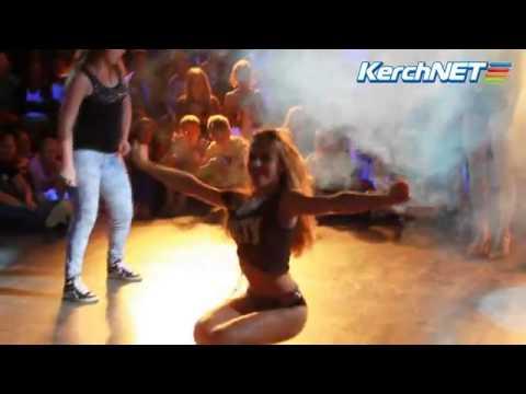 Marc Mok - Battle SEXY R&B Dancing Village