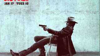 Justified - You'll Never Leave Harlan Alive (Brad Paisley)