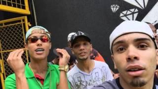 MC Madan, MC Topre, MCS Nenem e Magrão, MC Kitinho, MC Juninho da Norte (Medley 2016)