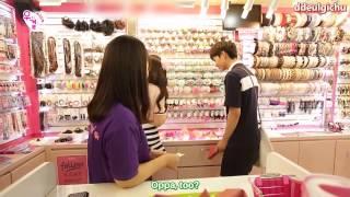 [ENG SUB] WGM Sungjae & Joy Unaired Clip (Episode 3)