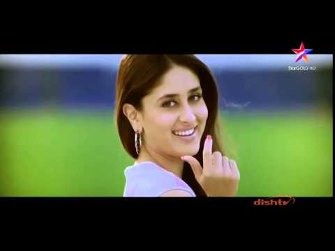 Kareena Sexy Face from Milenge Milenge   1080p HD   YouTube