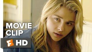 The 5th Wave Movie CLIP - Human (2016) Chloë Grace Moretz, Liev Schreiber Movie HD