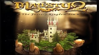 How To Download Majesty 2: The Fantasy Kingdom Sim Full Version PC Game For Free