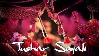Wedding Story of  Tushar & Sayali