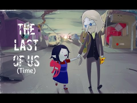 THE ADVENTURE TIME (The Last Of Us) Simon & Marcy AMV