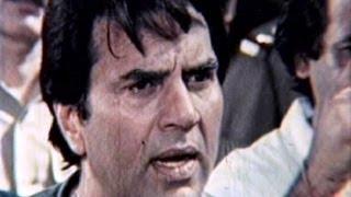 Es Afsar Ka Baja Full Song | Hukumat | Dharmendra