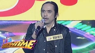 It's Showtime Funny One: Ryan Rems Sarita (Neighbors)
