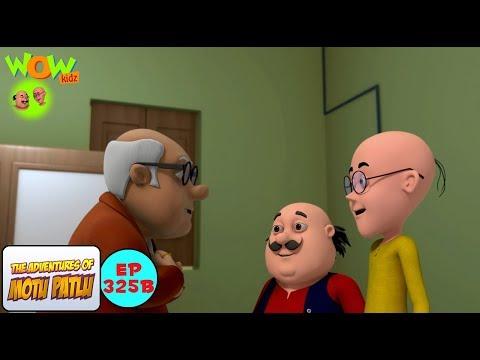 Xxx Mp4 Motu Patlu Ki Naukri Motu Patlu In Hindi 3D Animation Cartoon As On Nickelodeon 3gp Sex
