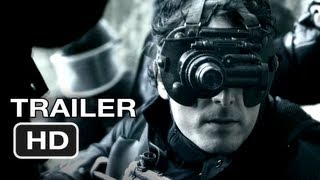 The Assault Official Trailer #1 - Hijack movie (2012) HD