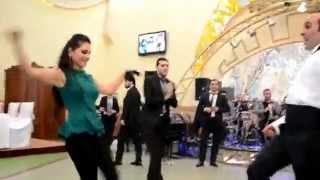 Azeri Gunelden super reqs Sultansoyun toyunda