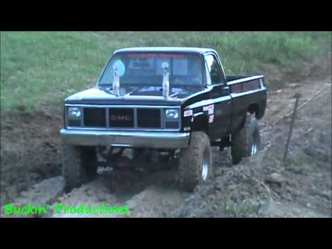 700hp  Baddest SBC on 38s in Ky