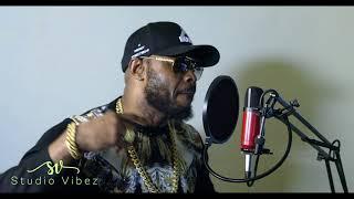 KC Pozzy: Flames At The Studio Vibez Show
